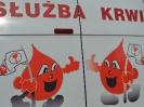 Uczniowie RST oddają krew