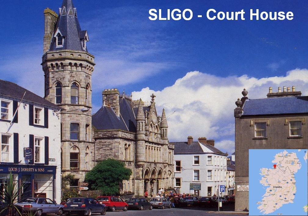 Sligo Court House