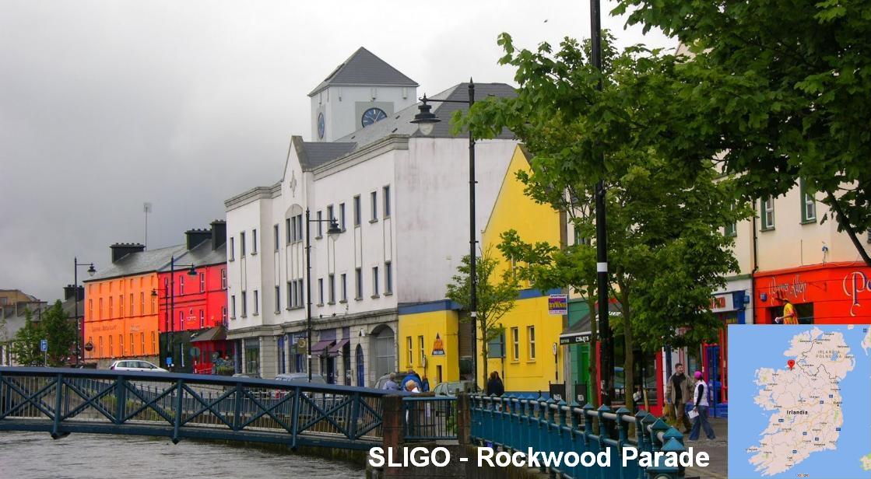 Sligo Rockwood Parade