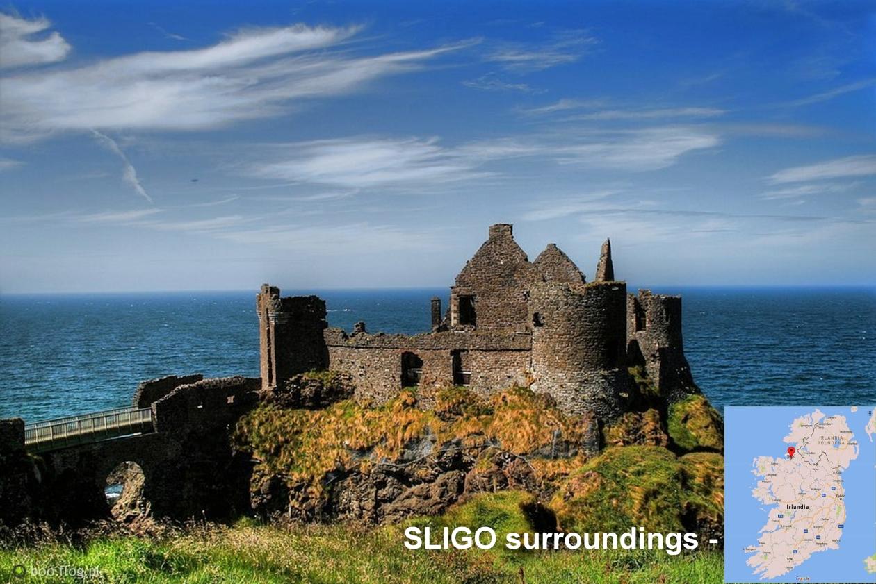 Sligo okolice