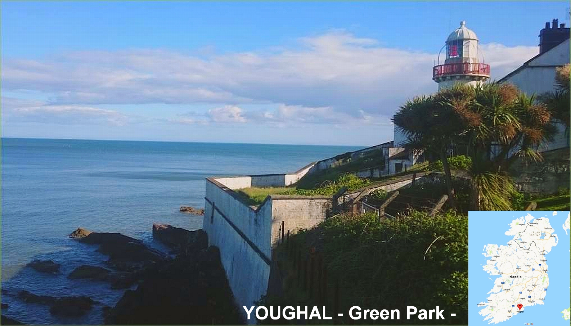 Youghal Green Park