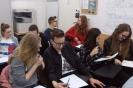 Druga grupa uczniów szlifuje język angielski przed wyjazdem do Irlandii_8