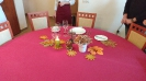 Jesienne stoły