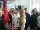 Ślubowanie uczniów klas 1_3