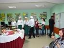Otwarcie pracowni gastronomicznych