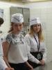 Uroczyste wprowadzenie klas pierwszych do pracowni gastronomicznej_11