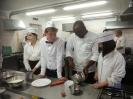 Uroczyste wprowadzenie klas pierwszych do pracowni gastronomicznej_13