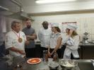 Uroczyste wprowadzenie klas pierwszych do pracowni gastronomicznej_18