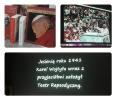 Wspominamy 18 maja – urodziny Jana Pawła II w RST